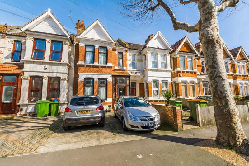 5 Bedrooms House for sale in Shrewsbury Road, Forest Gate, E7