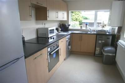 4 Bedrooms House for rent in Truswell Road, Crookes, S10