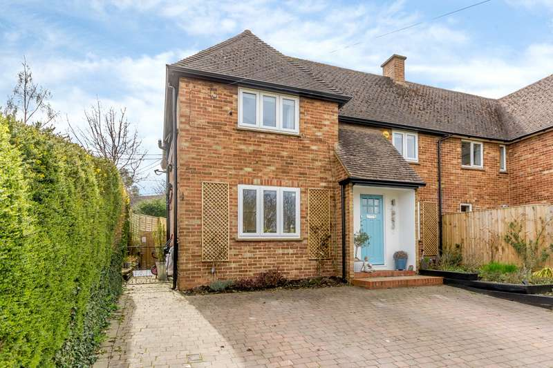 3 Bedrooms House for sale in Bowstridge Lane, Chalfont St Giles, HP8