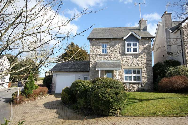 4 Bedrooms Detached House for sale in Chestnut Way, Milnthorpe