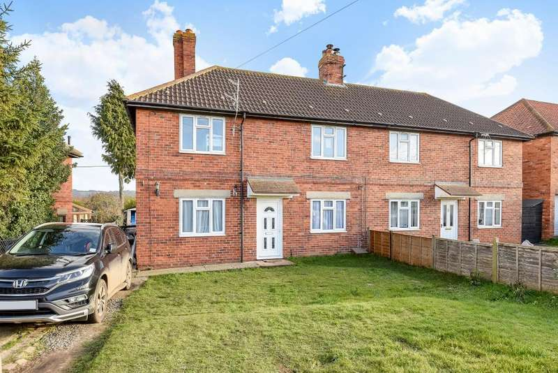 3 Bedrooms House for sale in Watlington, Oxfordshire, OX49