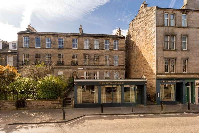 3 Bedrooms Flat for sale in Marys Place, Edinburgh, Midlothian, EH4