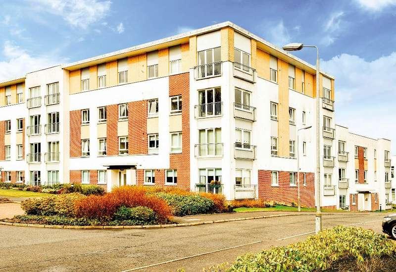 3 Bedrooms Flat for sale in Canniesburn Quadrant, Beasden, East Dunbartonshire, G61 1RW