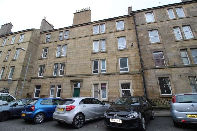 1 Bedroom Flat for sale in Wardlaw Street, Edinburgh, EH11