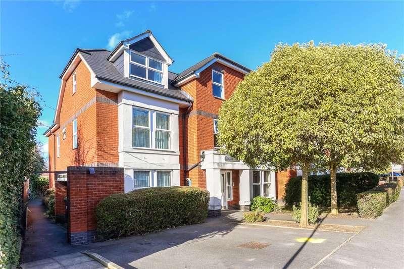 1 Bedroom Flat for sale in Regents House, School Lane, Egham, Surrey, TW20