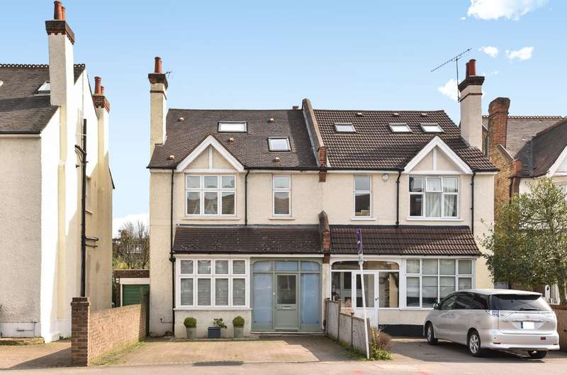 5 Bedrooms House for sale in Worple Road, Wimbledon, SW20