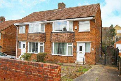 3 Bedrooms Semi Detached House for sale in Goathland Road, Sheffield, South Yorkshire