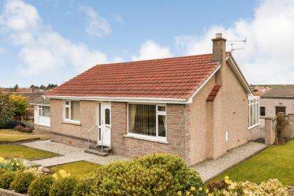 2 Bedrooms Bungalow for sale in Rodney Drive, Girvan