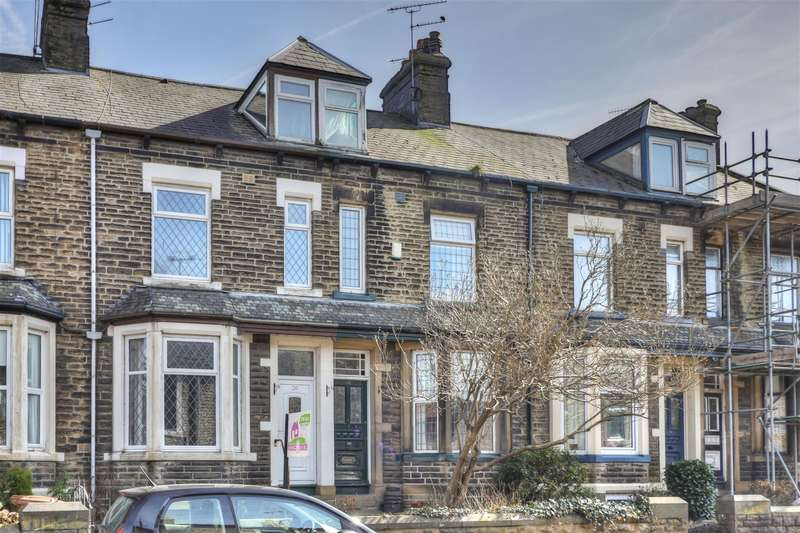 3 Bedrooms Terraced House for sale in Halifax Road, Littleeborough, OL15 0HB