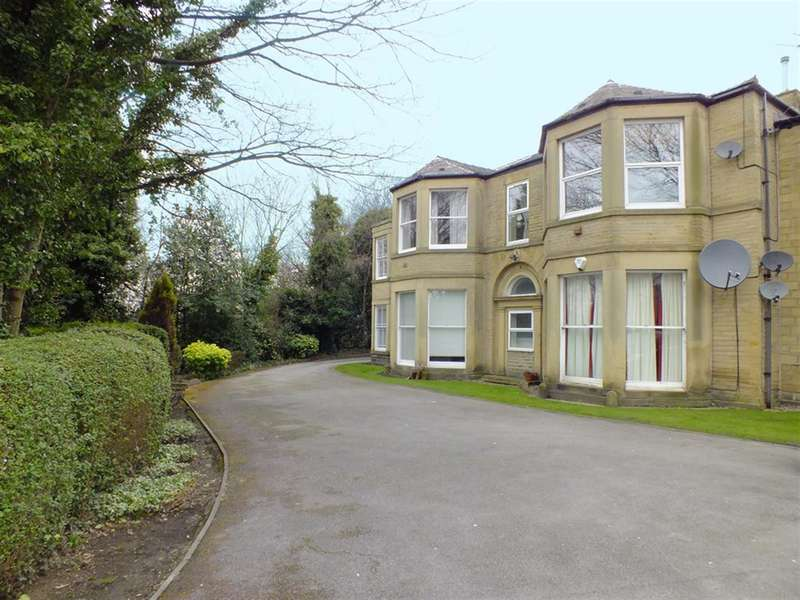 2 Bedrooms Flat for sale in St Anns Hill, 81 St. Anns Lane, Leeds, LS4 2SG