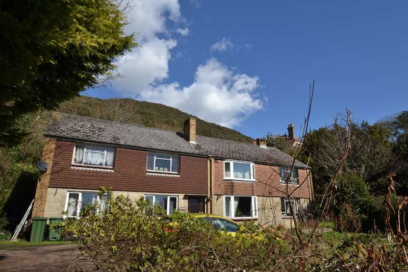 6 Bedrooms Detached House for sale in Southgrove Road, Ventnor