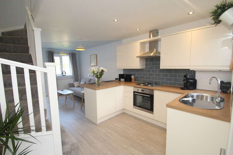 2 Bedrooms Town House for sale in Sandon View, Hunslet