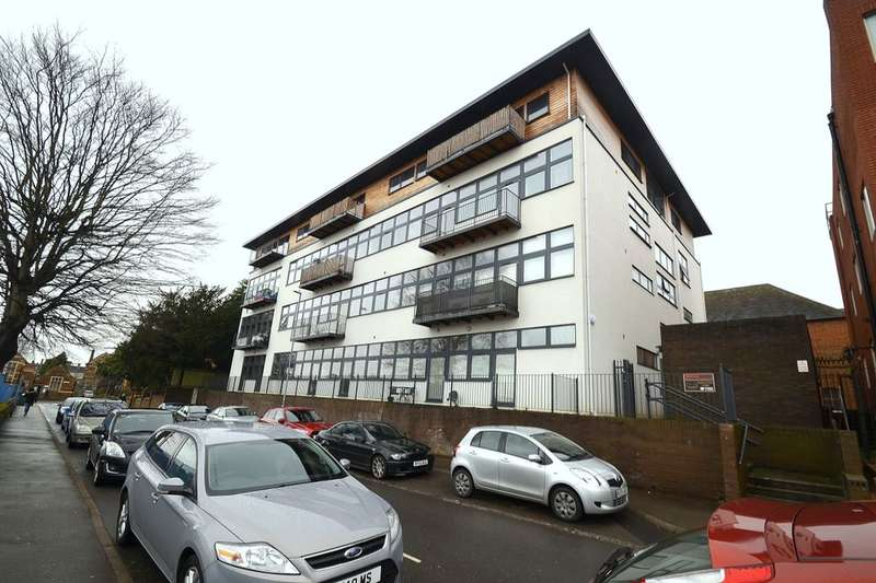 2 Bedrooms Flat for rent in The Exchange Queen Street, Wellingborough, NN8