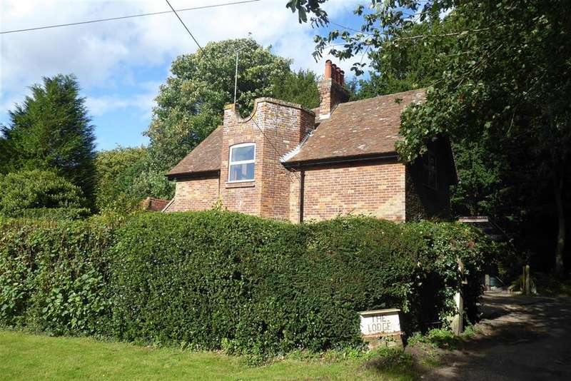 3 Bedrooms Detached House for sale in Higham Lane, , Bridge, Canterbury, Kent