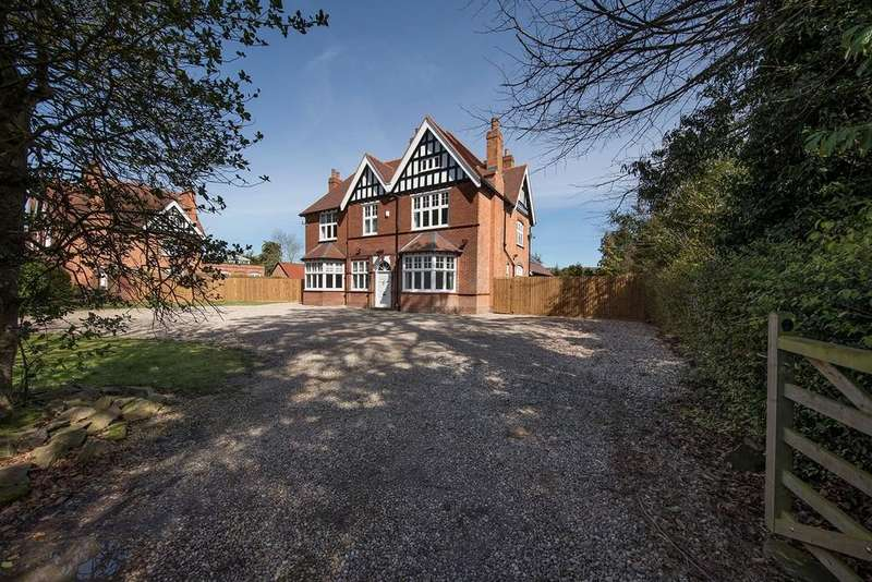6 Bedrooms Detached House for sale in Widney Road, Knowle