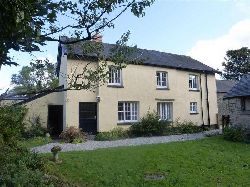 4 Bedrooms Detached House for rent in Barnstaple, Devon, EX31