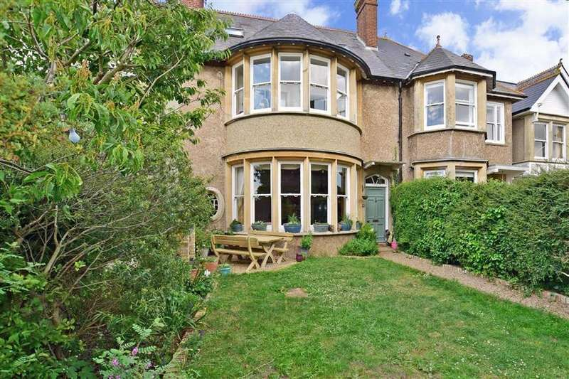 4 Bedrooms Terraced House for sale in Manor Road, St Nicholas At Wade, Birchington, Kent