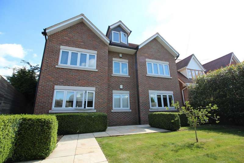 2 Bedrooms Apartment Flat for rent in River View, Nazeing New Road, Broxbourne, EN10