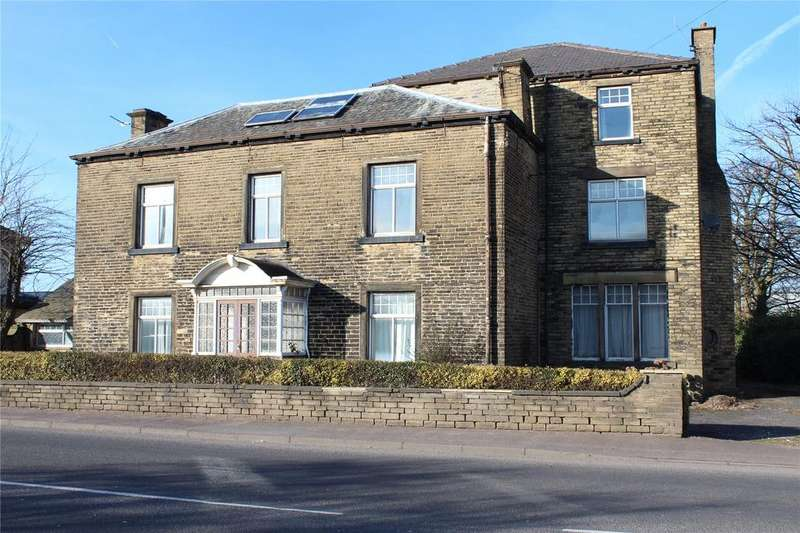 10 Bedrooms Detached House for sale in Whitehall Road, Wyke, Bradford, West Yorkshire, BD12