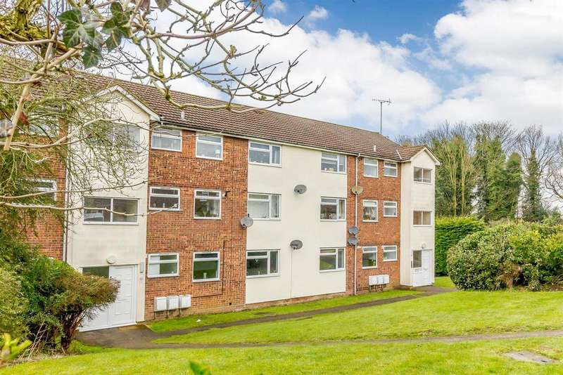 2 Bedrooms Apartment Flat for sale in Firsgrove Crescent, Warley, Brentwood