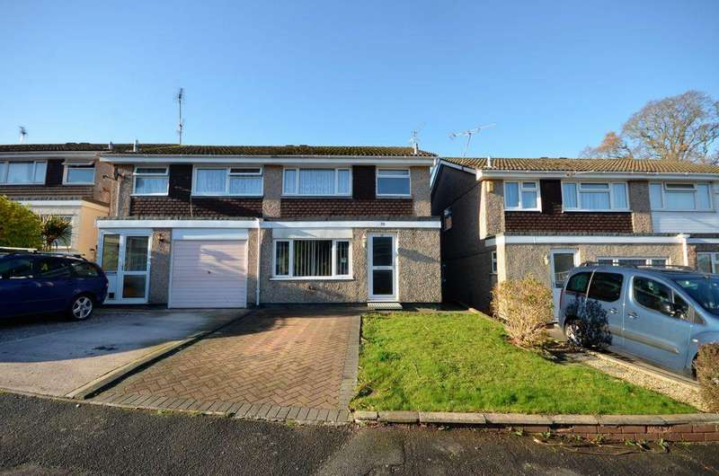 3 Bedrooms House for sale in Gatehouse Rise, Dawlish, EX7