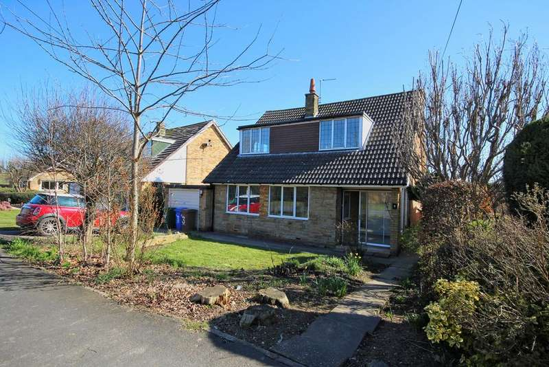 3 Bedrooms Bungalow for sale in Green Lane, Cottingham, HU16