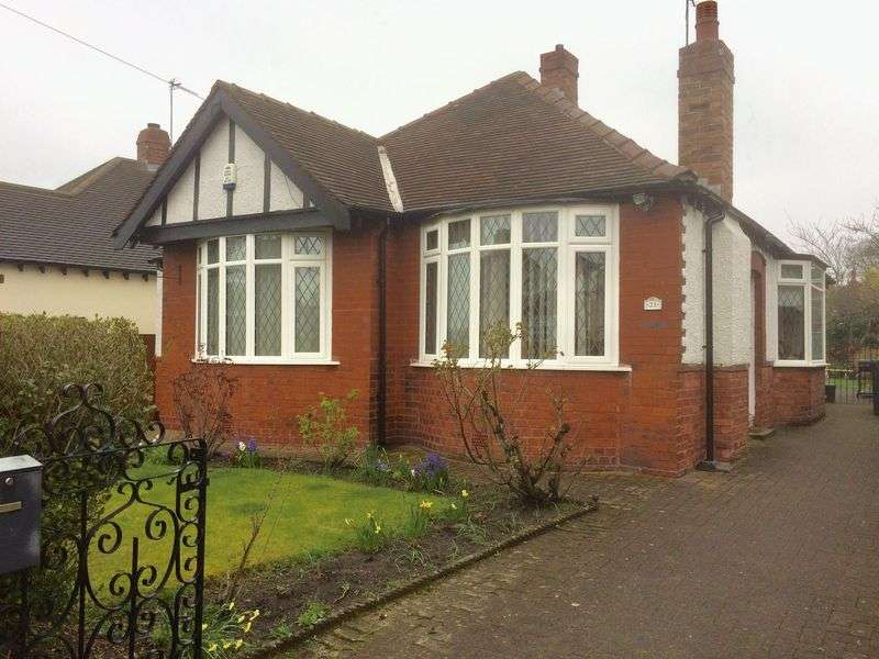3 Bedrooms Property for sale in Derwent Drive, Liverpool