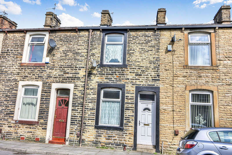 2 Bedrooms Terraced House for sale in Towneley Street, Burnley, BB10