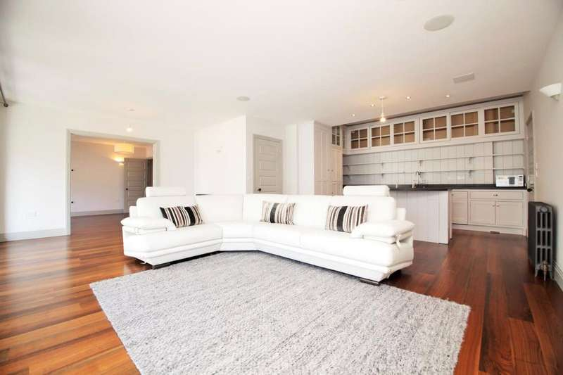 2 Bedrooms Penthouse Flat for sale in Hindmarsh Lofts, 25 Kings Road, Reading, Berkshire, RG1
