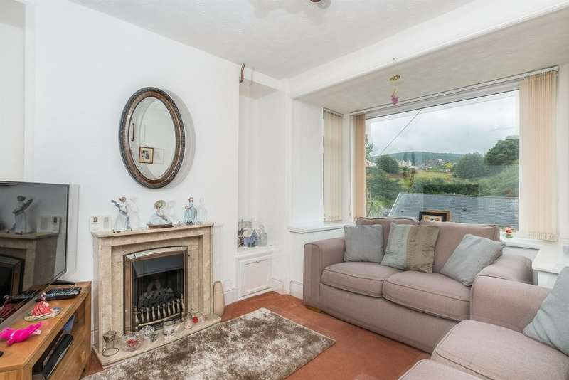 2 Bedrooms Terraced House for sale in Giants Grave Road, Briton Ferry, Neath