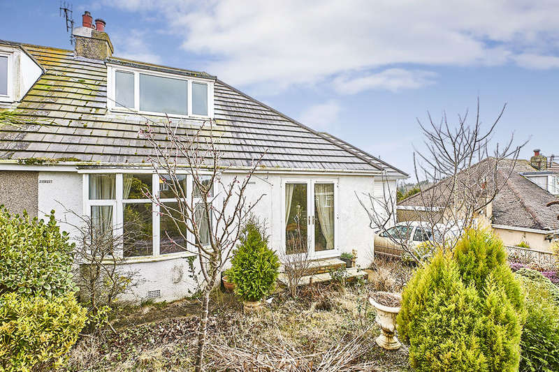 3 Bedrooms Semi Detached Bungalow for sale in Aikbank Road, Whitehaven, CA28