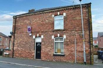 1 Bedroom Flat for sale in Woolden Street, Wigan, WN5 9BZ