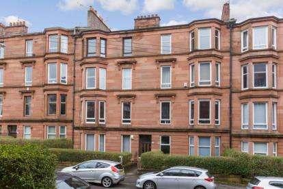 1 Bedroom Flat for sale in Craigpark Drive, Dennistoun, Glasgow