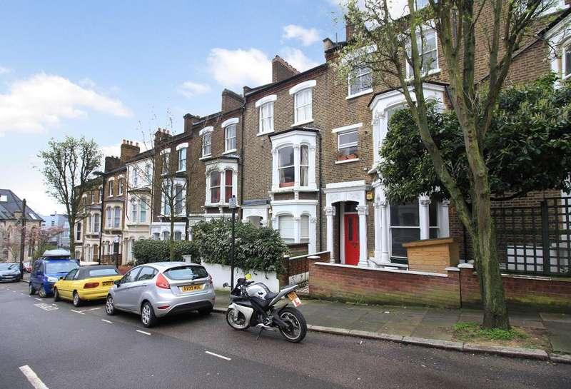 6 Bedrooms Terraced House for sale in Tremlett Grove, Tufnell Park, London, N19 5LA