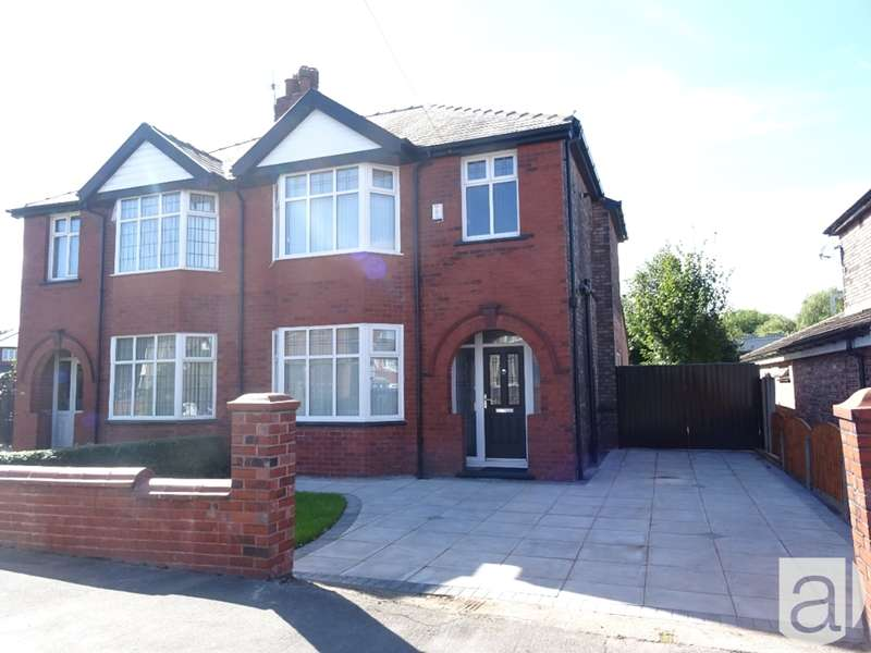 3 Bedrooms Semi Detached House for sale in Knowsley Road Eccleston WA10