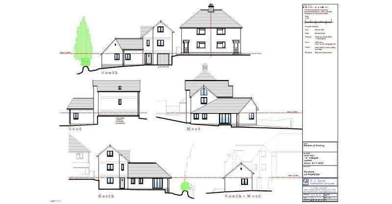4 Bedrooms House for sale in Westgate, Crediton