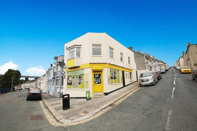 2 Bedrooms Apartment Flat for sale in College Road, Plymouth