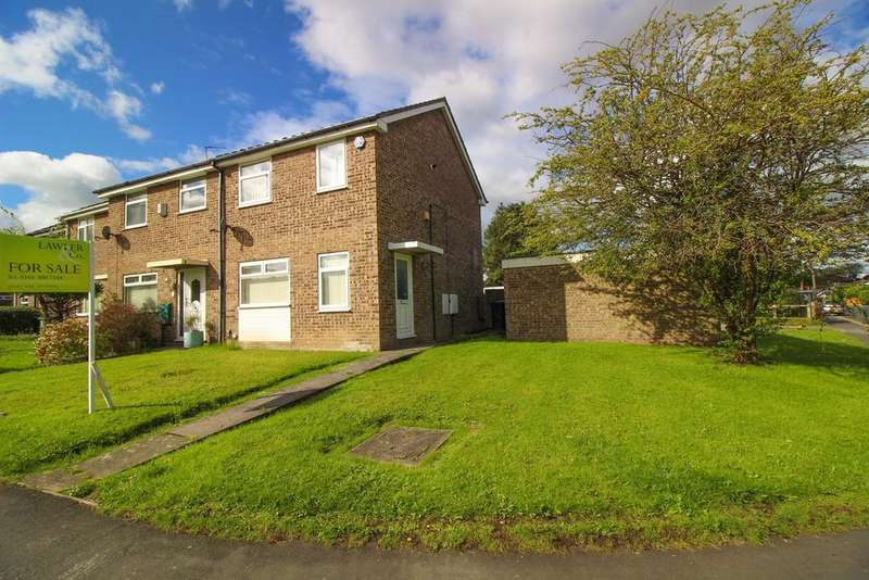 3 Bedrooms Mews House for sale in Fulmar Drive, Offerton, Stockport, SK2