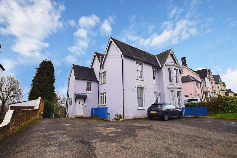 1 Bedroom Apartment Flat for sale in New Town, Uckfield, TN22