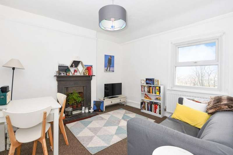 1 Bedroom Flat for sale in Haringey Park, Crouch End