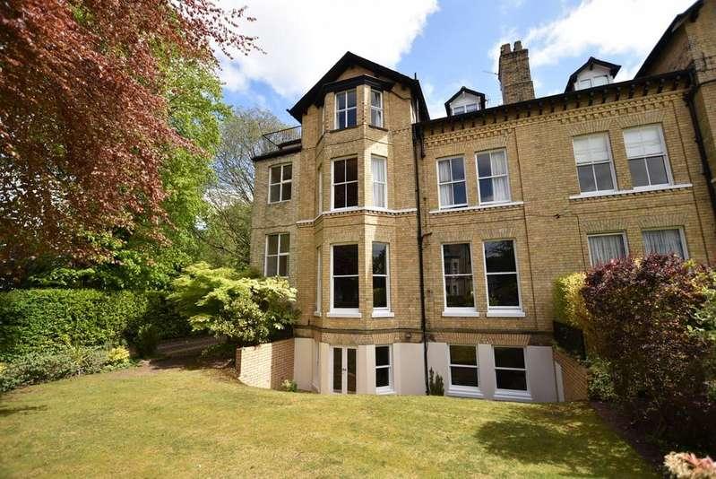 4 Bedrooms Apartment Flat for sale in Heathwood, Heald Road, Bowdon