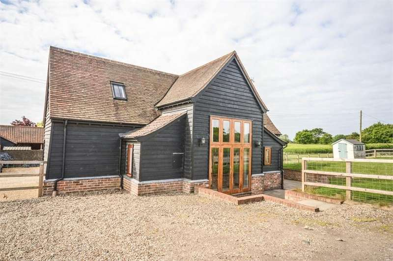 3 Bedrooms Detached House for rent in Warish Hall Road, Takeley, Bishop's Stortford, Essex