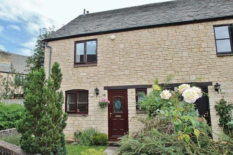 3 Bedrooms Property for sale in Cotswold Meadow, Witney