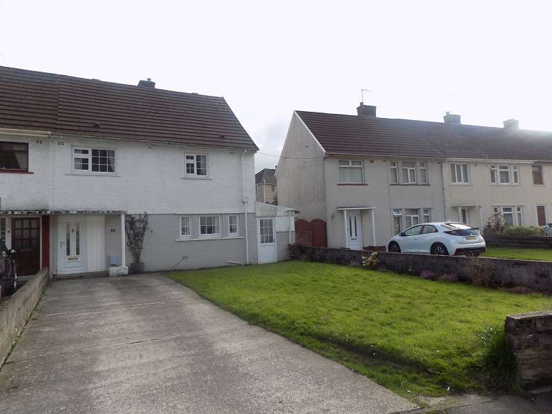 3 Bedrooms Semi Detached House for sale in Greenwood Road, Baglan, Port Talbot, Neath Port Talbot. SA12 8PR