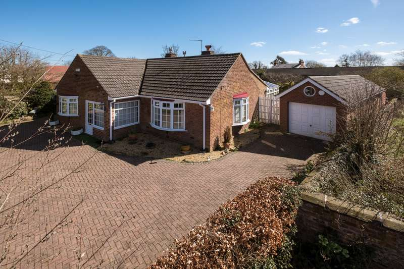 3 Bedrooms Detached Bungalow for sale in 3 bedroom Bungalow Detached in Antrobus