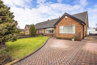 4 Bedrooms Bungalow for sale in Stephendale Avenue, Bamber Bridge, Preston