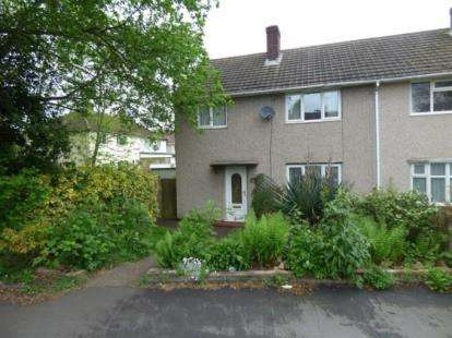 3 Bedrooms Semi Detached House for sale in Somers Road, Keresley, Coventry, Warwickshire