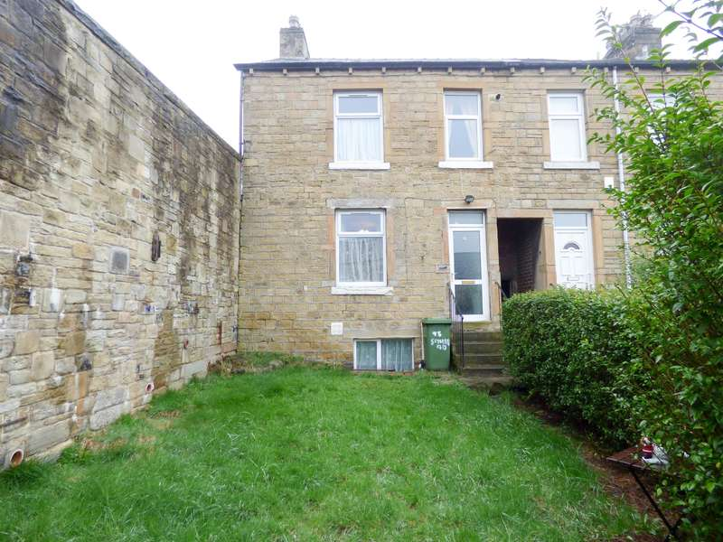 2 Bedrooms Terraced House for sale in Scholes Road, Huddersfield, HD2 2PB