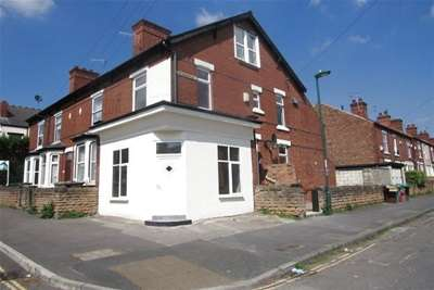 4 Bedrooms House for rent in Victoria Road, Sherwood