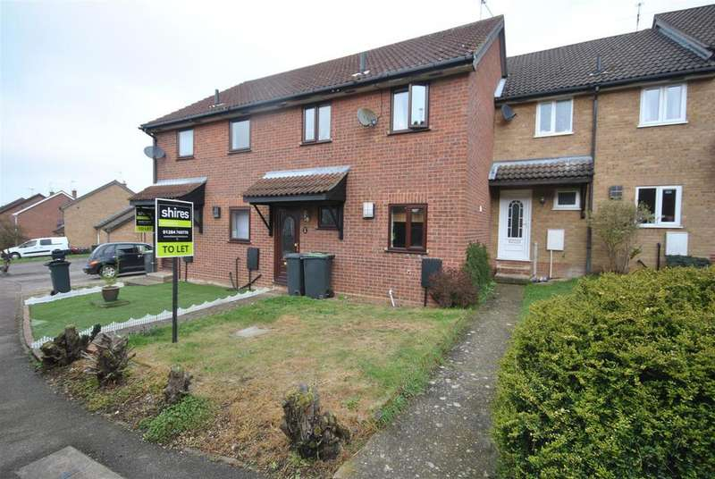 3 Bedrooms Terraced House for rent in Partridge Close